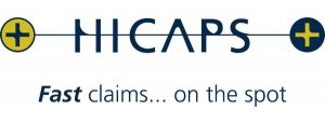 Hicaps Health Fund rebates
