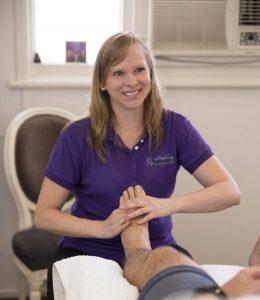Mariska Smits - Remedial Massage, Medical Massage Therapist, Chi Reflexology Therapist, Infant Massage Instructor | Epping | Woy Woy