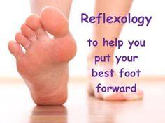 Reflexology | Marissage Remedial Therapies