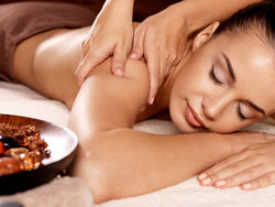 MarisSage Remedial Therapies   Shoulder Massage