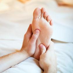 Feet Reflexology Massage | MarisSage Remedial Therapies | Epping | Massage - Reflexology - Pregnancy